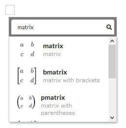 Vertical-Matrix
