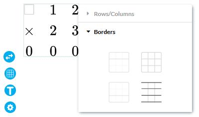Vertical-Borders